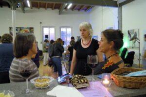 Let's Women 2. Juli 2011